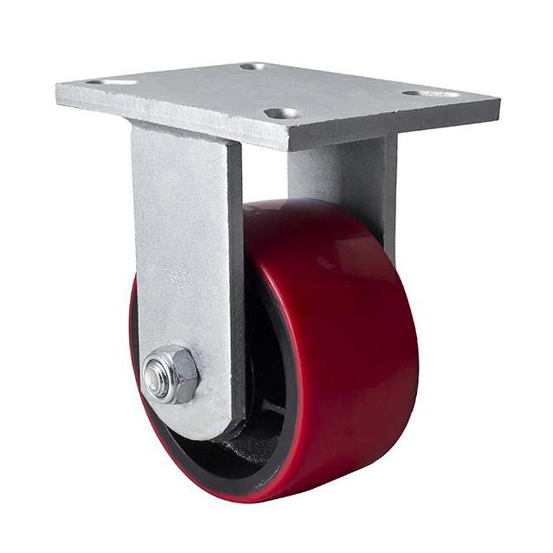 易得力重磅型6英寸1300kg定向高强度聚氨酯(TPU)亚博体育苹果下载93106-936-86T