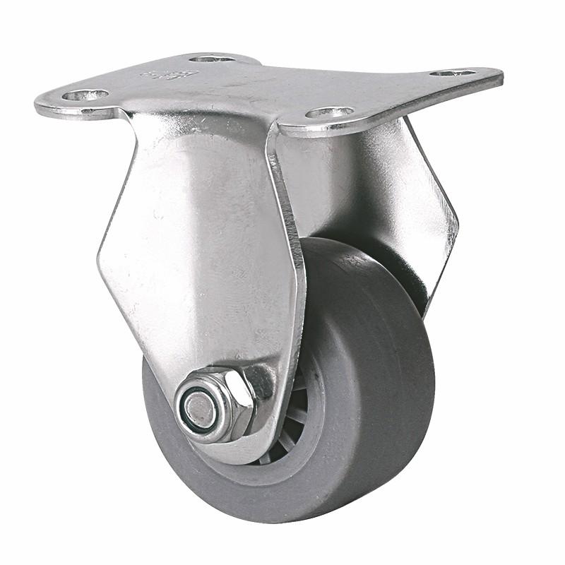 易得力不锈钢小型1.5英寸45kg定向人造胶TPE亚博体育苹果下载S267015-S2615-53